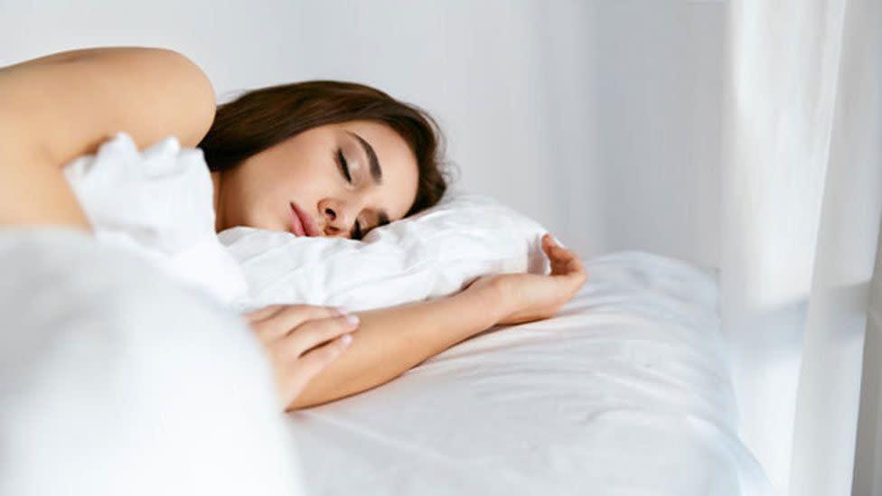The common sleep myths keeping you awake