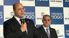 Witzel afirma que pediu para deputados ajudarem Bolsonaro e se diz lesado por Edmar Santos