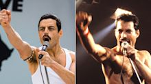 YouTube's FreddieMeter compares your singing to Freddie Mercury's — see how Rami Malek did