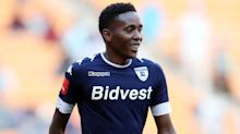 Bidvest Wits set to miss 'locked down' Pelembe for PSL conclusion - Hunt