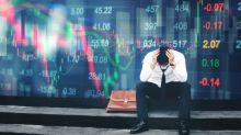 Don't waste the stock market crash! Why I'd start buying FTSE 100 shares