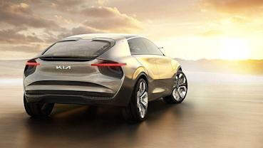 KIA正展開S計畫並推出一系列新車和電動車,而全新logo是整套戰略的第一招