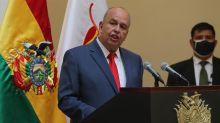 El Gobierno boliviano clama contra la Justicia por retirar cargos a Morales