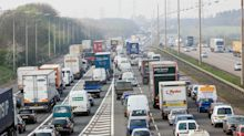 The Morrisons M1? How sponsors could get naming rights for Britain's motorway