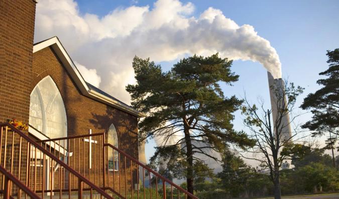 Supreme Court decision may derail Obama's emissions pledge
