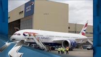 Boeing Breaking News: Boeing Dreamliner Catches Fire at Britain's Heathrow Airport
