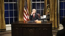 'Saturday Night Live' premiere sees Alec Baldwin return to mock Trump impeachment inquiry