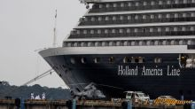 Back Home in Oregon, U.S. Man Says He Flouted Request to Remain in Cambodia After Westerdam Passenger's COVID-19 Diagnosis