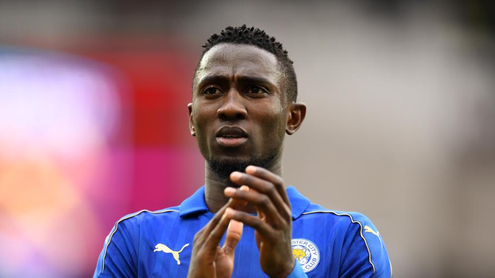 "Leicester-Star Ndidi: ""Ich war verrückt nach Mikel"""