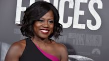 Viola Davis Has One Rule For Her Daughter's Hair When It Comes To Playing Dress Up