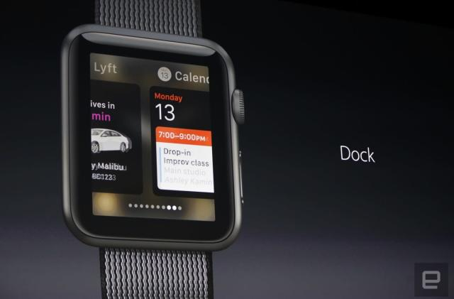 Apple WatchOS 3 is faster, more intuitive and fitness-friendly