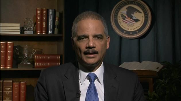 US Attorney General wants law requiring notifications after data breaches