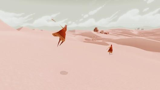 Journey producer Robin Hunicke to speak at Boston Festival of Indie Games