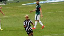 Há um ano, Mateus Gonçalves marcava seu primeiro gol no Ceará