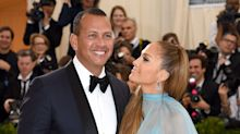 Jennifer Lopez and Alex Rodriguez Are Engaged and Her Ring Is Massive