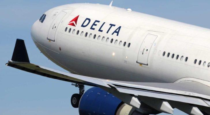 Delta Air Lines Stock Could Benefit From Virgin Atlantic's Bankruptcy