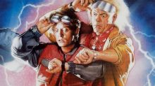 Frank Marshall: We'll NEVER reboot Back To The Future (exclusive)