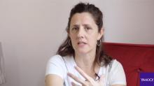 Lorena Berdún | ¿Cómo borrar el tabú de la masturbación femenina?
