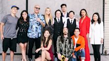 Steve Aoki and K-Pop Band BTS Reveal Star-Studded, All-Asian Video for 'Waste It on Me'