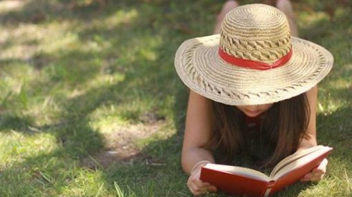 6 Summer Reads Your Kids Will Love