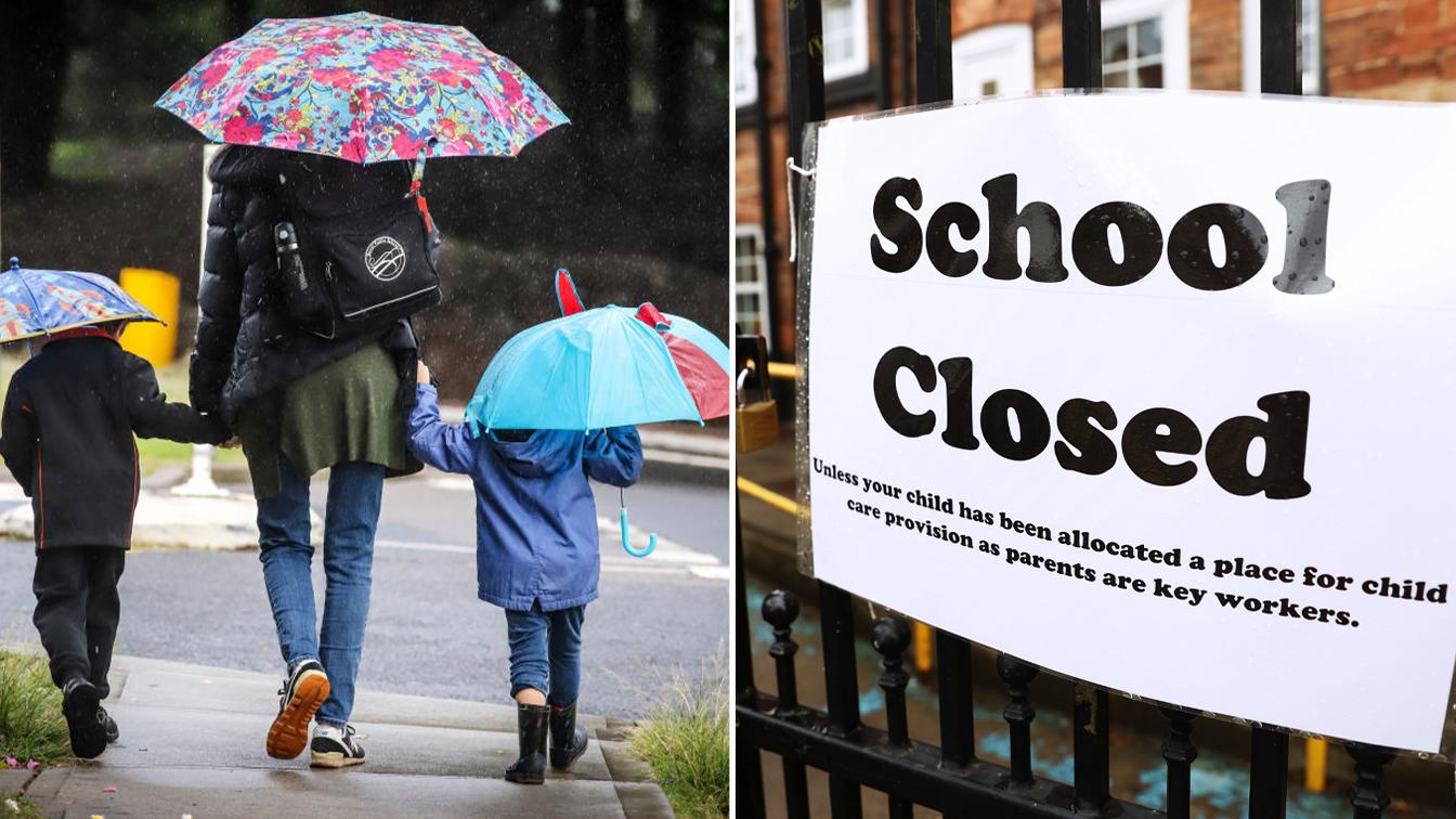 Coronavirus: Hundreds isolate as Sydney school clusters grow