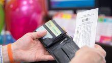 Mum discovers $2.5 million Lotto win on school run