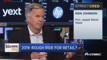 Former JC Penney CEO: Consumers won't spend as much if ta...