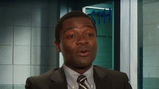 Jack Reacher: David Oyelowo On Adapting The Novel To A Script