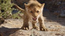 'The Lion King' remake is half an hour longer than the original
