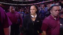 UFC Fighter Ronda Rousey Gives New Meaning to the Term 'Knockout'