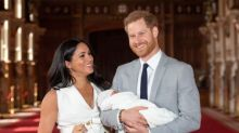 Meghan Markle to break royal tradition with buggy