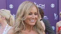 Jewel Talks Greatest Hits Album And Helping Raise Awareness About Child Hunger