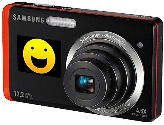 Samsung TL225 / ST550 review roundup: some smiles, some frowns