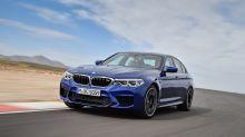 El BMW M5 2018 satisface a los incondicionales que siempre piden más