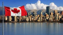 Canadian Annual Inflation 2.2% in September