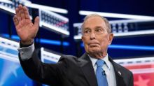 Michael Bloomberg was mercilessly attacked in his first debate – and he flopped