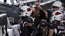 By the numbers: A look at the Cardinals' SNF overtime win over Seahawks