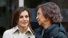 Las reinas no son las únicas: otras relaciones complicadas con los suegros