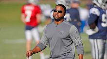 Michigan football co-DC Maurice Linguist hired as MAC school's head coach