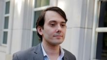 'Pharma bro' Shkreli seeks 12 to 18 month sentence, below guidelines