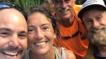Amanda Eller: Hawaii hiker found alive more than two weeks after she went missing