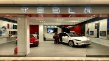 The Zacks Analyst Blog Highlights: Tesla, General Motors, BorgWarner, NVIDIA and Panasonic