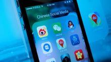 騰訊悄悄與蘋果分享微信的收入