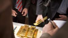 Gold Prices Move Lower as 10-year Treasury Yield Tops 2.9%