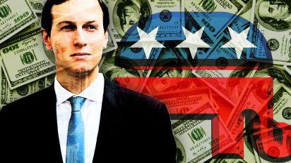 Concerns over Kushner's role in GOP fundraising