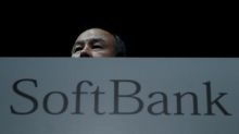 SoftBank advances share buyback with approval of $9.6 billion tranche