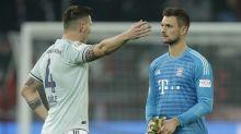 FC Bayern München: Die Defensive macht Sorgen