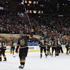 NHL semifinal preview: Is Vegas-Tampa Bay in the cards?