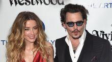 Los fans piden justicia para Johnny Depp tras las impactantes revelaciones de Amber Heard