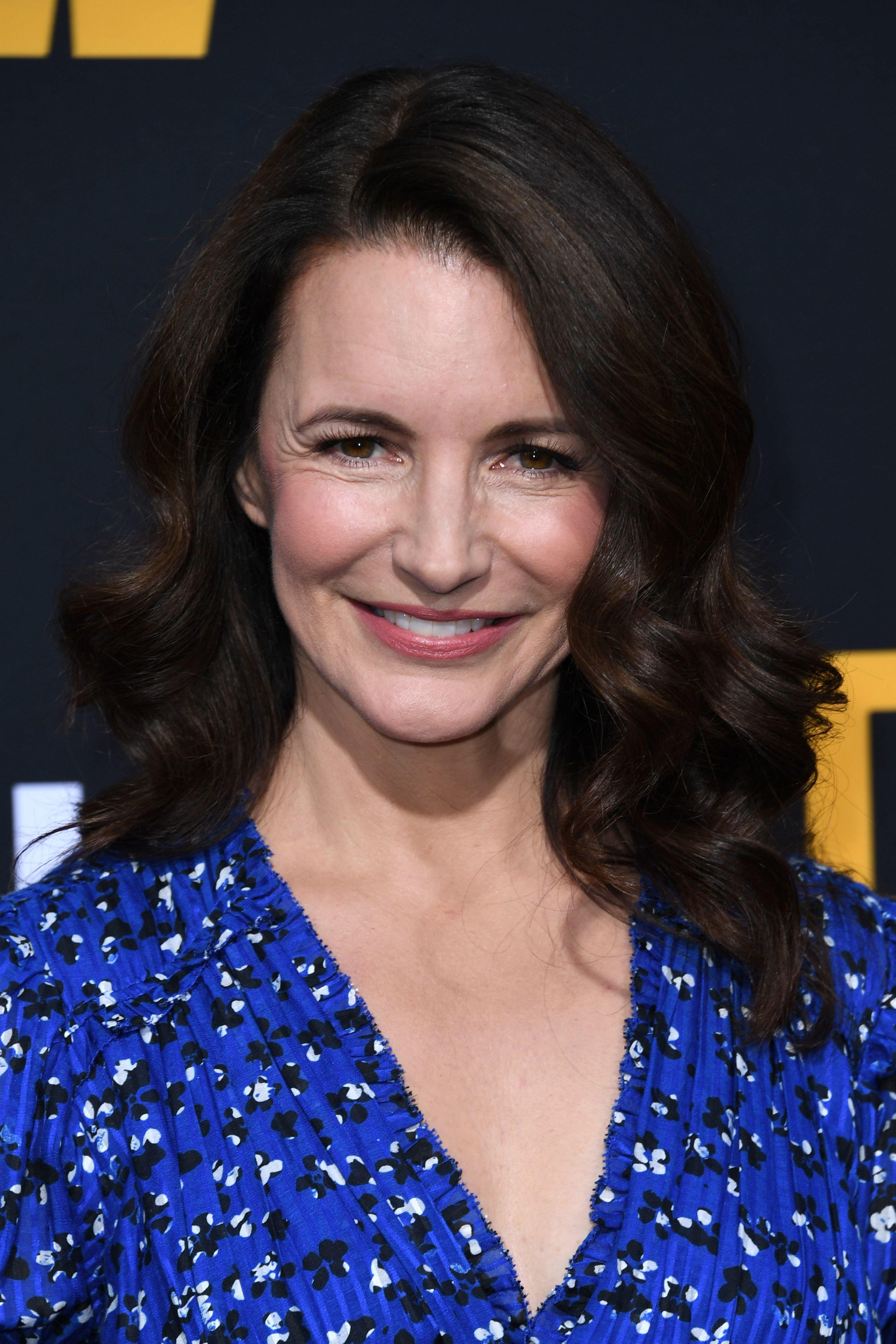 Kristin Davis Finally Explained Charlotte's Sex and the ...